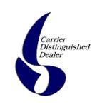 Carrier Distinguished Dealer