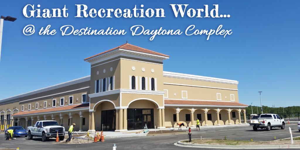Giant Recreation World