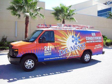 D.G. Meyer offers Service 24/7!