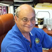 Steven K. Jones— Vice President